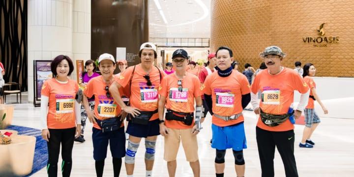 Công ty tổ chức giải chạy marathon chuyên nghiệp tại Đắk Nông