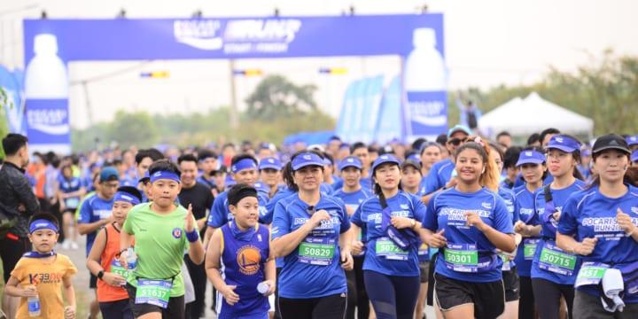 Công ty tổ chức giải chạy marathon chuyên nghiệp tại Lai Châu