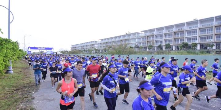 Công ty tổ chức giải chạy Marathon chuyên nghiệp tại Bắc Giang