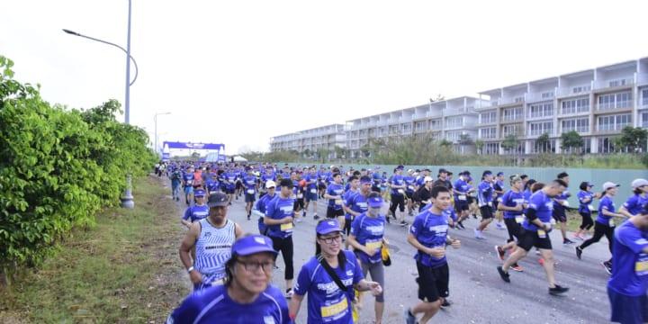 Marathon công ty tổ chức sự kiện chạy bộ chuyên nghiệp tại Cần Thơ