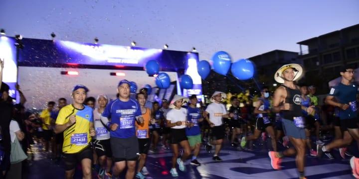 Marathon  Công ty tổ chức sự kiện chạy bộ chuyên nghiệp tại Bình Dương