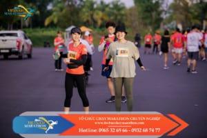 tổ chức giải chạy bộ chuyên nghiệp 15