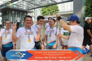tổ chức giải chạy bộ marathon tại hcm 10