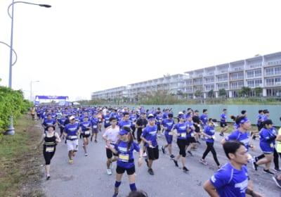 Marathon | Công ty tổ chức sự kiện chạy bộ chuyên nghiệp tại Nghệ An