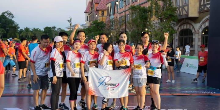 Công ty tổ chức giải chạy Marathon chuyên nghiệp tại Nam Định