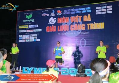Công ty tổ chức giải chạy marathon chuyên nghiệp tại An Giang