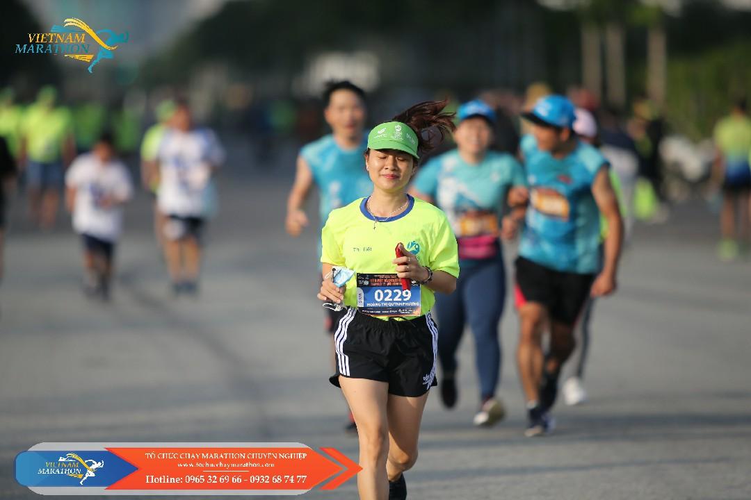to chuc chay marathon chuyen nghiep 108