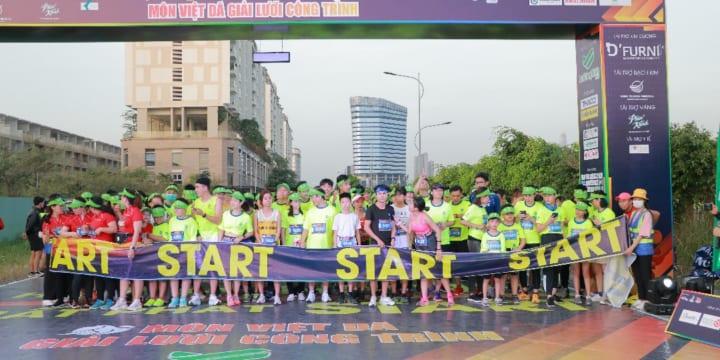 Công ty tổ chức giải chạy marathon chuyên nghiệp tại Yên Bái