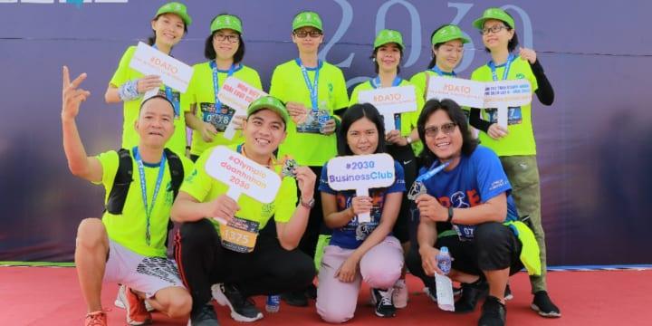 Công ty tổ chức giải chạy marathon chuyên nghiệp tại Kon Tum