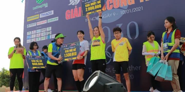 Tổ chức giải chạy marathon chuyên nghiệp tại Lai Châu