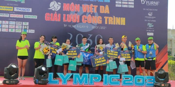 Tổ chức giải chạy marathon chuyên nghiệp tại Tuyên Quang